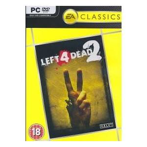 PC LEFT 4 DEAD 2 (KUTULU - OR�J�NAL - SIFIR)