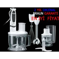 BRAUN MR 570   Blender Seti