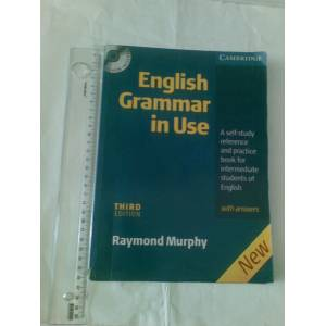 ENGLISH GRAMMAR IN USE 2004 MAV�* KARGO B�ZDEN