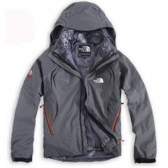 the north face xcr 3in1 triclimate mont ceket