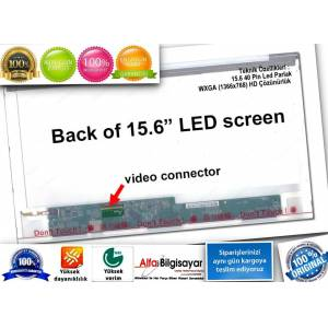 HP g6-2277st  15.6 Led Ekran lcd Panel Hd+