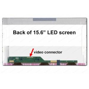 HP Pavilion g6-2277st  15.6 Led Ekran lcd Panel