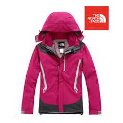THE NORTH FACE TRİCLİMATE 3İN1 KADIN MONT