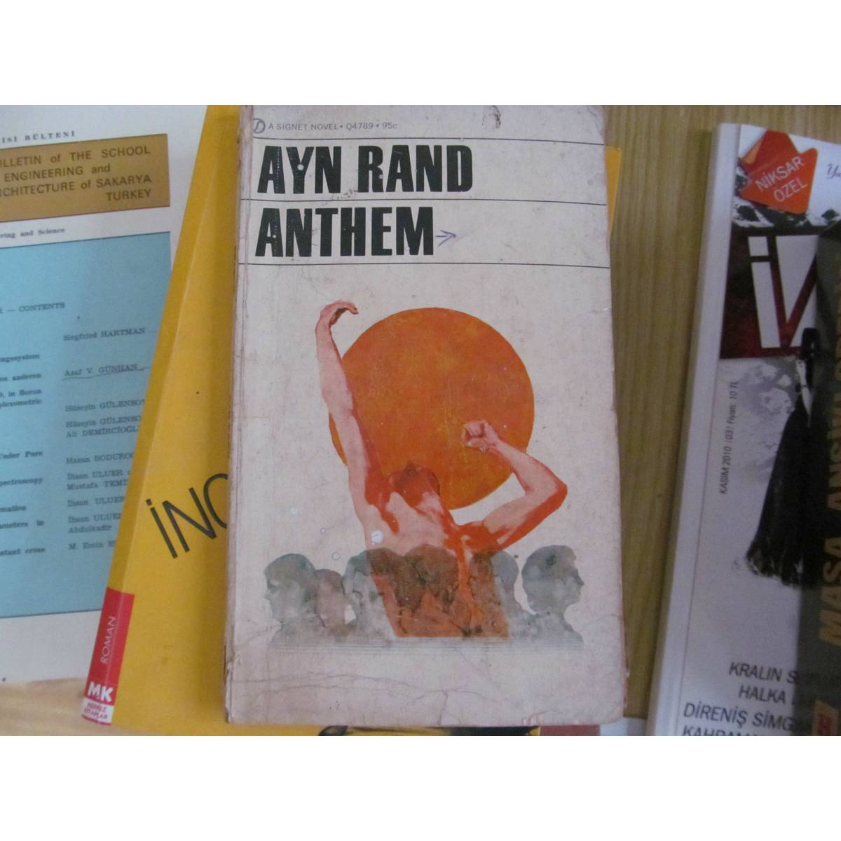 "anthem ayn rand contest essays Anthem depicts a world of the future consider what ayn rand has to say in the excerpt titled ""the soul essays@aynrandorg anthem essay contest the ayn rand."