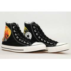 Converse All Star  Metalicca 111116 Orjinal  GF