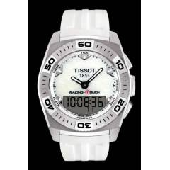 TİSSOT T002.520.17.111.00 T- TOUCH RACING