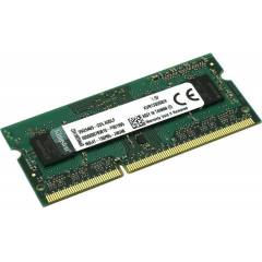 4 GB KİNGSTON 1333 KVR13s9s8-4 NOTEBOOK RAM