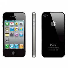 Apple İphone 4 S 8GB Siyah 8mp Bluetooth Fm 3G W