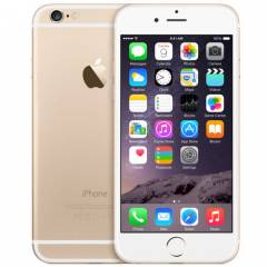 Apple İphone 6 Gold 8mp Bluetooth 4G Wi-Fi 4.7