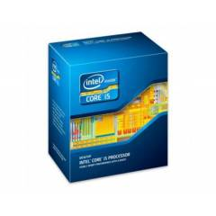 Intel CI5 4670K 3.4GHz 6MB 1150P