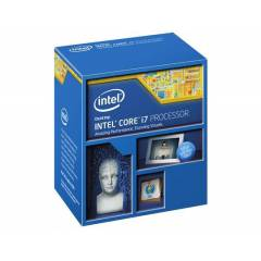 Intel CI7 4790 3.6GHz 8MB 1150P