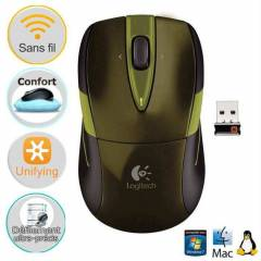 LOGİTECH MOUSE M525 WİRELESS MOUSE