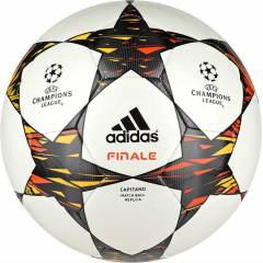 ADİDAS FUTBOL TOPU  UEFA CHAMPION  LEAGUE F93307