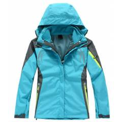 THE NORTH FACE  GORE-TEX 3 IN 1 BAYAN MONT