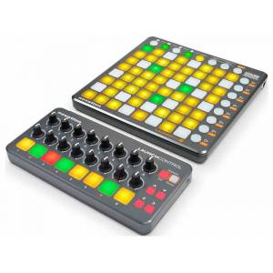 Novation Launchpad S Control Pack - �antal�