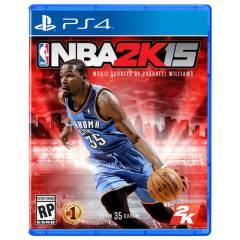 NBA 2K15 NBA 2015 PS4 OYUN STOKTA WORLDBAZAAR