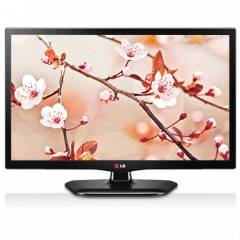 LG 24MT45D-PZ (Siyah) Full HD Monitör Tv