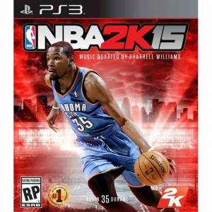 PS3 NBA 2K15 PS3 STOKTA + BONUS PACK WORLDBAZAAR