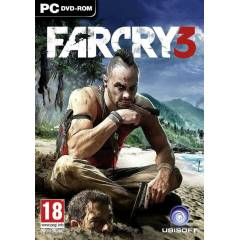 PC FAR CRY 3 ORJİNAL KUTULU FARCRY 3 SIFIR