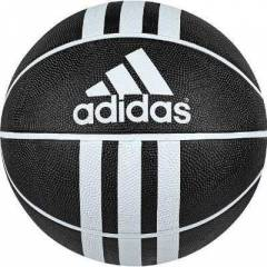 ADİDAS BASKETBOL TOPU 3S RUBBER X 5 - 6 - 7 NO