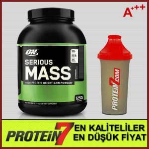 Optimum Serious Mass 2727 gr �ikolata Aromal�