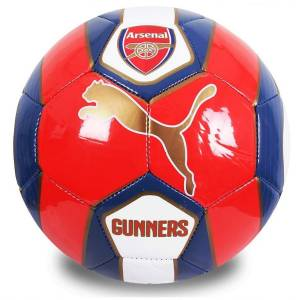 PUMA 8240201 ARSENAL FAN BALL 1 FUTBOL TOPU