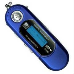 2 GB PİLLİ MP3 ÇALAR MP 3 PLAYER+REC+RADYOLU