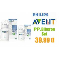 Philips Avent PP Biberon Set