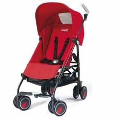 Peg Perego Pliko Mini Baston Puset Fire