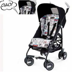 Peg Perego Pliko Mini Baston Puset Cartoon