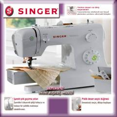 Singer  TRADİTİON 2273 DİKİŞ MAKİNESİ