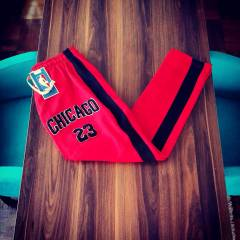 NEW! EŞOFMAN ALTI JORDAN CHİCAGO BULLS PANTOLON