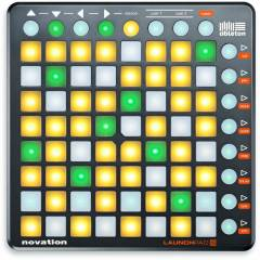 Novation Launchpad S 64-Button Ableton Controlle