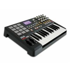 Akai Professional MPK25 25-Key USB MIDI Keyboard