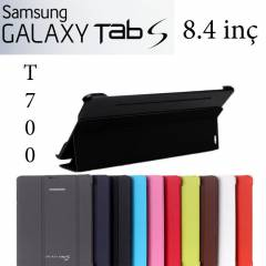 Samsung Galaxy Tab S K�l�f Book Cover 8.4 �N�
