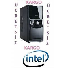 İNTEL i3 3,20ghz+4GB RAM-2GB EKRAN KART-1TB HDD