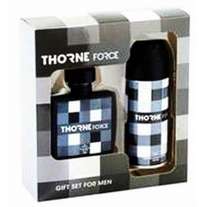 Thorne Force EDT 75 ML - Erkek Parf�m Set