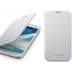 Samsung Galaxy Note 2 Kılıf Flip Cover N7100