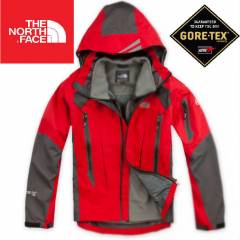THE NORTH FACE GORE TEX CEKET 2 IN 1