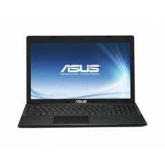 Asus Laptop 4GB 500GB 1GB Vga 15.6 LedHD Laptop