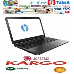 Hp Laptop i3 4500U 4GB Ram 500GB 2GB Vga Laptop