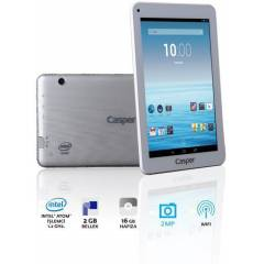 Casper Tablet Pc 2 GB Ram 16GB 2Kamera Tablet Pc