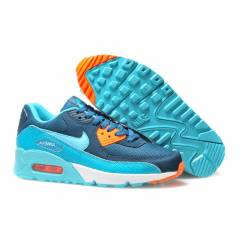 Nike Air Max 90 Space Blue Hyper Turquoise 36-39