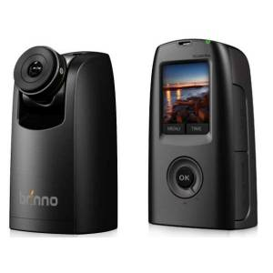 BR�NNO TLC200 PRO HDR T�ME LAPSE CAMERA