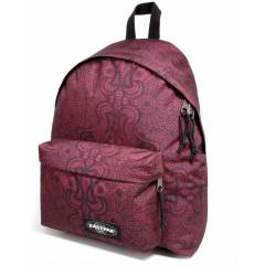 Eastpak Sırt Çantası Padded Bordo Desen EK620