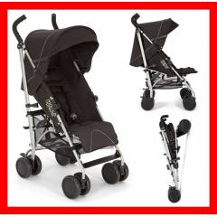 Mamas Papas Lux Baston Bebek Arabası Tour2 black