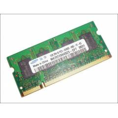 1 GB 800 MHz DDR2 Notebook Ram Samsung -SIFIR