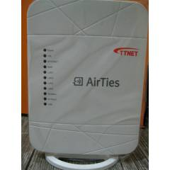 AİRTİES AİR 5650 v3 4 PORT KABLOSUZ VDSL2 MODEM