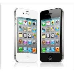 Apple iPhone 4 32GB Siyah Cep Telefonu
