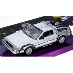 Delorean Back To The Future 1 Geleceğe Dönüş